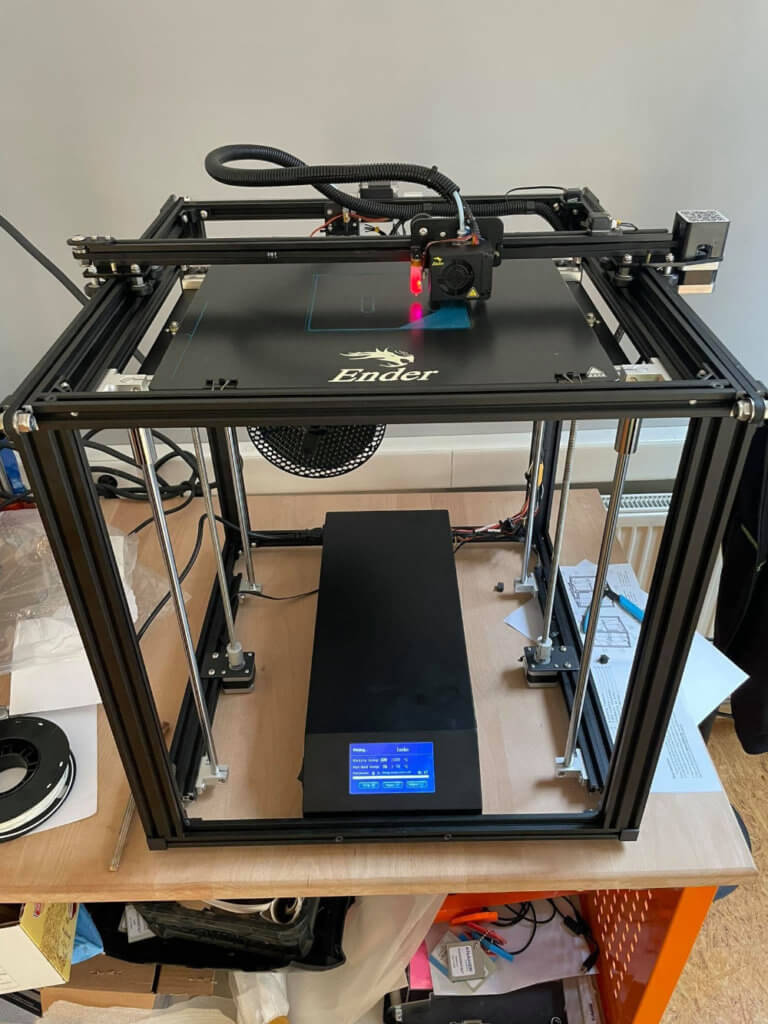 3D-tisk